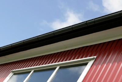 Building components for roofs and walls | BORGA